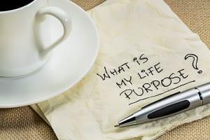 Spiritual Warrior finds Life's Purpose !!
