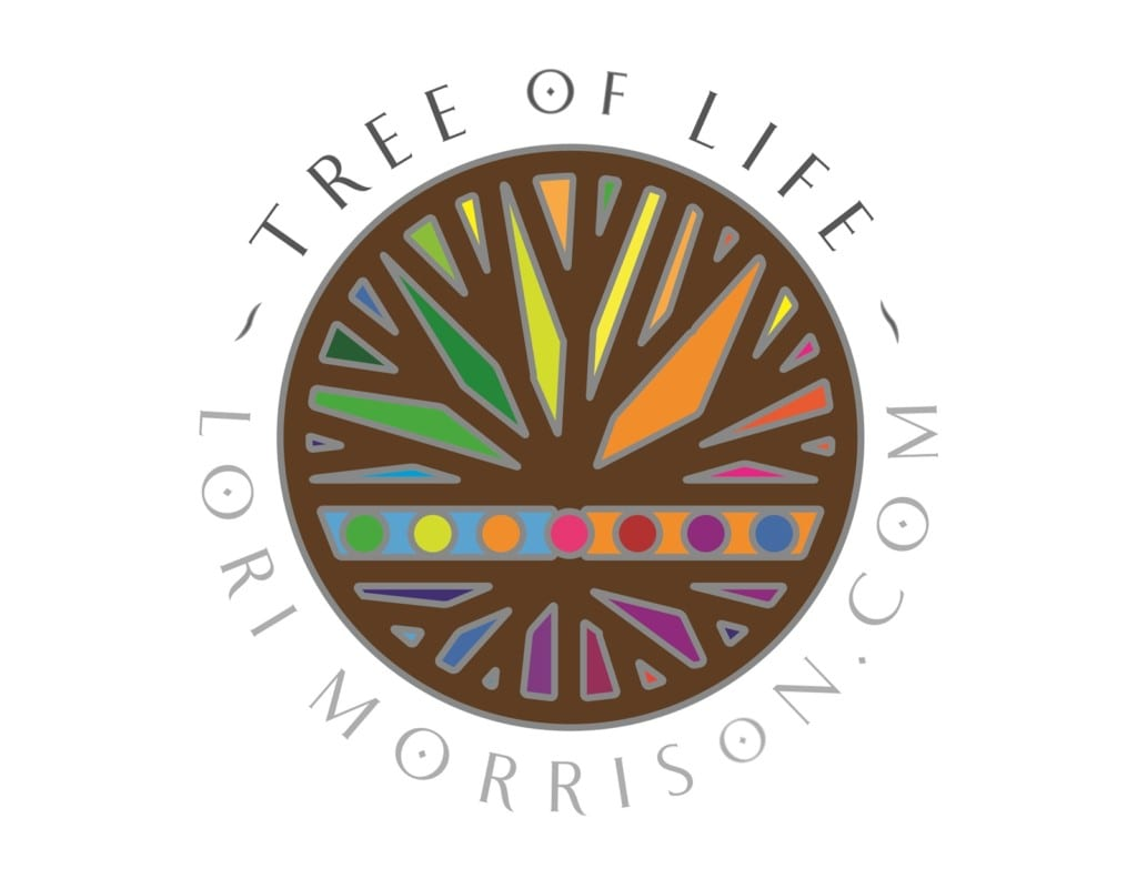 Lori Morrison - Tree of Life Logo