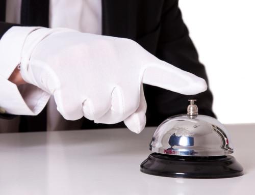 A Spirit Concierge
