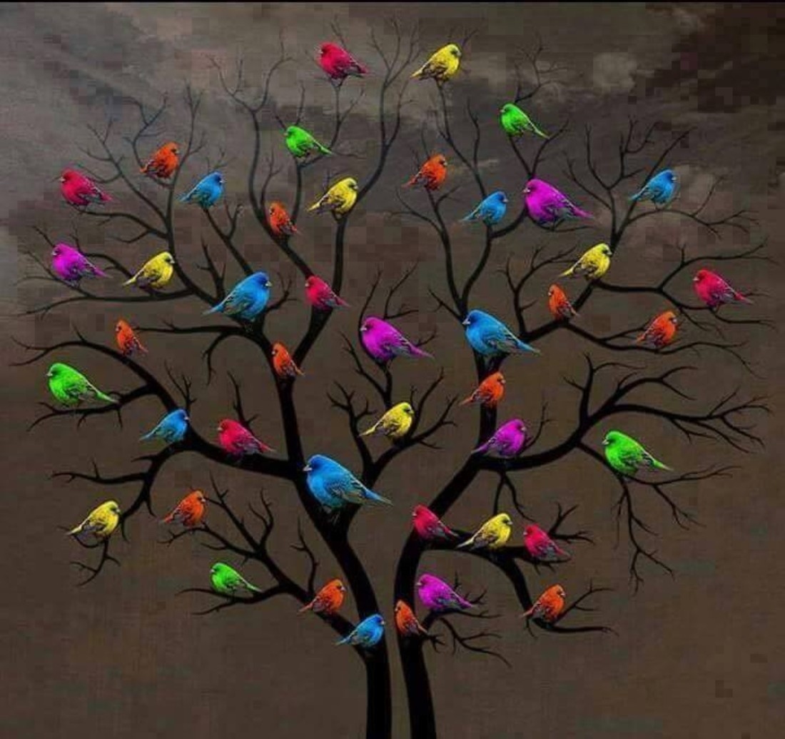What Does The Tree Of Life Symbol Teach Us About Life Lori Morrison