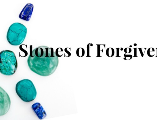The Stones of Forgiveness