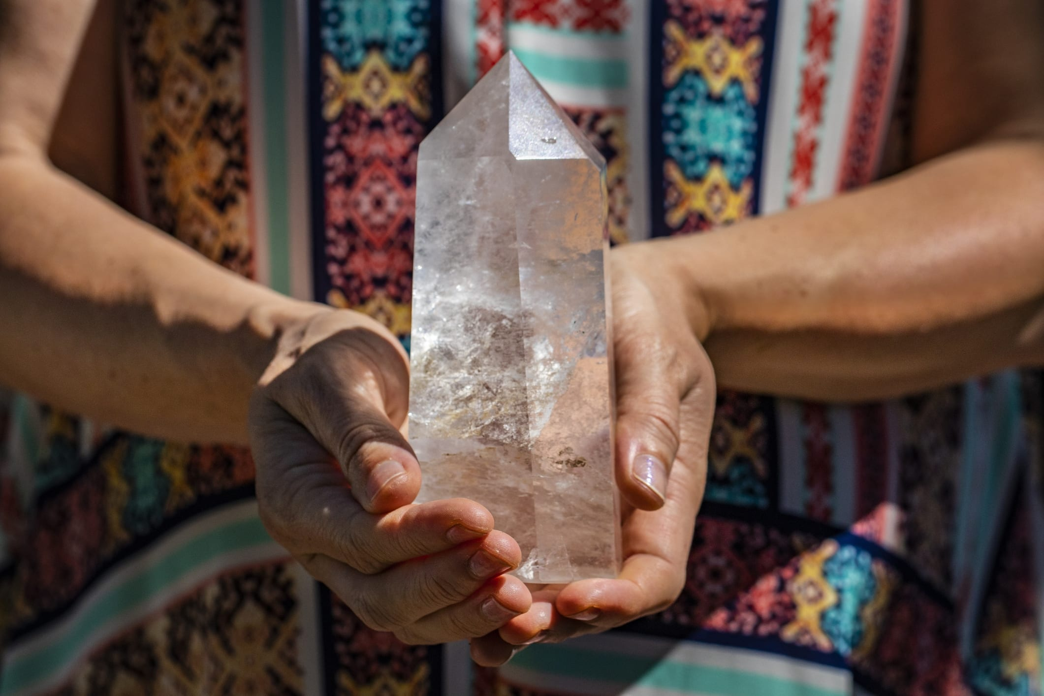 Can A Shamanic Detox Really Change Your Life