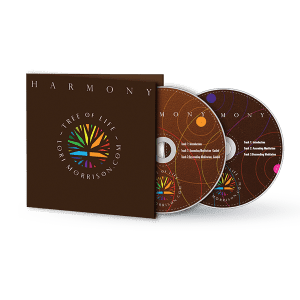 Lori Morrison - Tree of Life Harmony Meditation CD or Digital Download