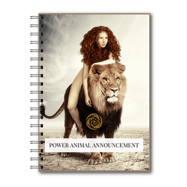 Lori Morrison - What's Your Power Animal Report