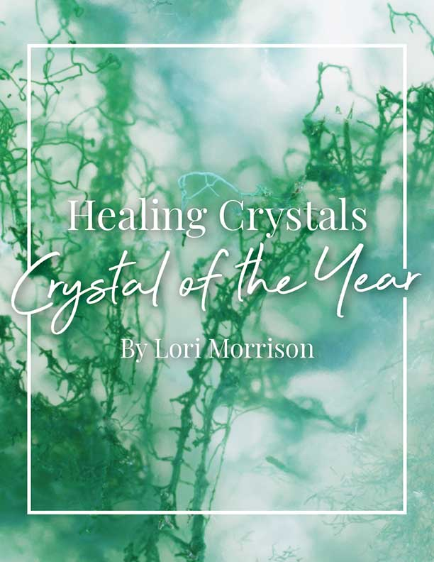 Crystal Of the Year